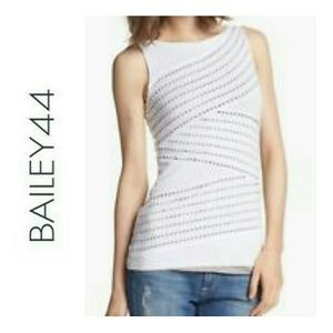Bailey 44 Tower of Babel Tank Top
